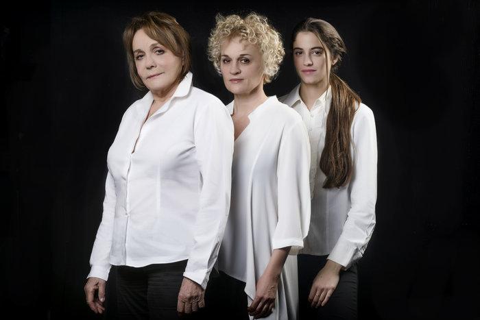 """Έρχονται οι """"τρεις ψηλές γυναίκες"""" στο Κεφαλληνίας - εικόνα 3"""