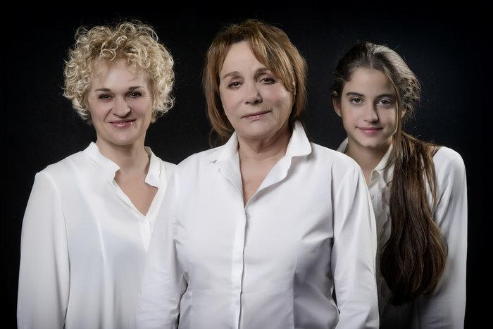"""Έρχονται οι """"τρεις ψηλές γυναίκες"""" στο Κεφαλληνίας - εικόνα 4"""