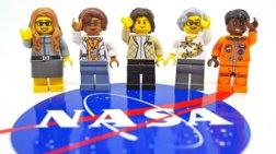 Πέντε γυναίκες της NASA στη νέα σειρά της Lego