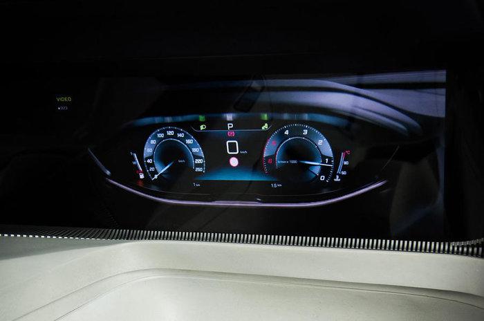 Peugeot Instinct Concept: Αυτόνομο, connected και με ελεύθερη ...σκέψη - εικόνα 2