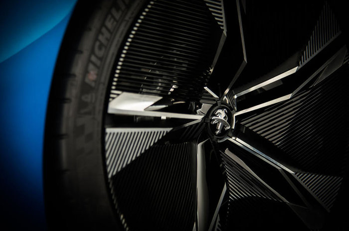 Peugeot Instinct Concept: Αυτόνομο, connected και με ελεύθερη ...σκέψη - εικόνα 3