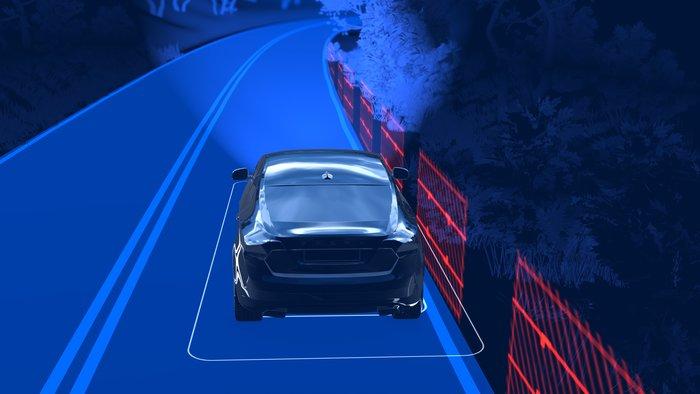 Το Νέο Volvo XC60 θα μπορεί να αποφεύγει μόνο του τις κακοτοπιές