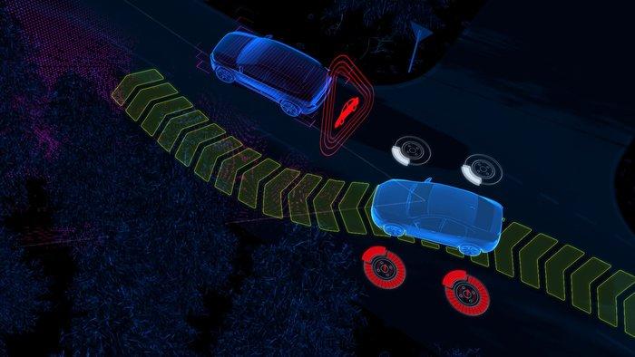 Το Νέο Volvo XC60 θα μπορεί να αποφεύγει μόνο του τις κακοτοπιές - εικόνα 3