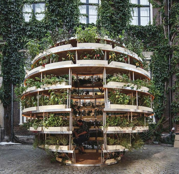 Φτιάξτε έναν ολάνθιστο κήπο με δωρεάν οδηγίες από την ΙΚΕΑ - εικόνα 6