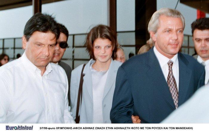 Αλ.Μανθεάκης: Ο Doda θα βρει απέναντι του στο δικαστήριο μια αληθινή Ωνάση - εικόνα 3