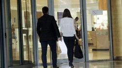 Και η Αχτσιόγλου στη συνάντηση Τσακαλώτου- Θεσμών στο Hilton