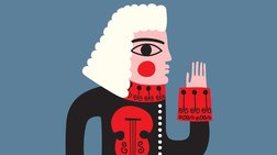 Big Day Bach: Ολοήμερη γιορτή Μπαχ σε όλο το Μέγαρο Μουσικής
