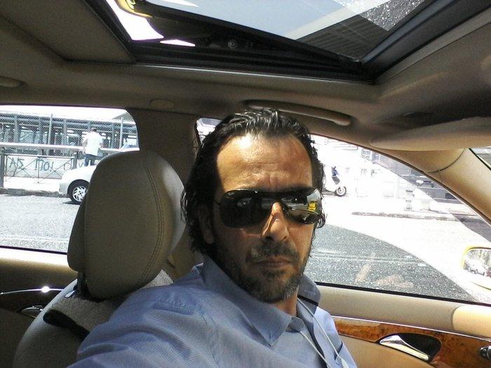 Αυτός είναι ο οδηγός ταξί που δολοφονήθηκε στην Κηφισιά - εικόνα 2