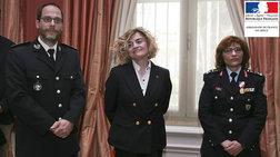 Ζαχαρούλα Τσιριγώτη & Κάλλι Σαϊνη: σθένος, έργο & παράσημα