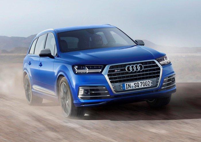 Η Audi κατασκευάζει τα καλύτερα αυτοκίνητα σύμφωνα με την Consumer Reports