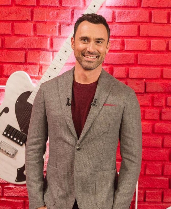 Γιατί ο Γιώργος Καπουτζίδης ήταν ο μεγάλος νικητής του The Voice