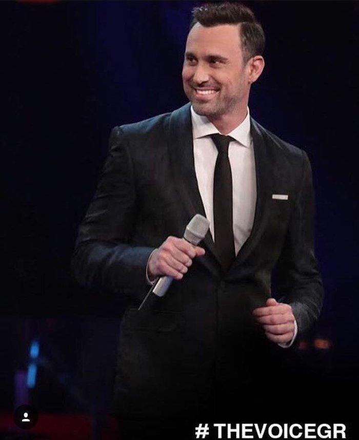 Γιατί ο Γιώργος Καπουτζίδης ήταν ο μεγάλος νικητής του The Voice - εικόνα 2