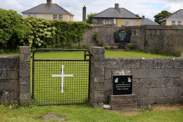 Φρίκη στην Ιρλανδία: Βρέθηκε ομαδικός τάφος παιδιών σε καθολικό ίδρυμα