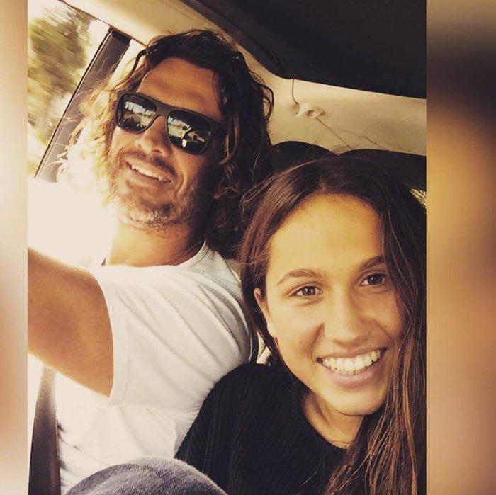 Αποκάλυψη σε Survivor:Ο Κοκκινάκης παντρεμένος με αδερφή πολιτικού αρχηγού! - εικόνα 3