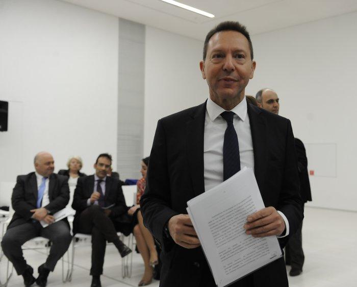 ΤτΕ:Η κυβέρνηση να κλείσει την αξιολόγηση ...χθες