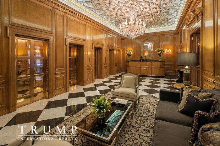 Μπείτε στο σπίτι της Ιβάνκα Τραμπ που πουλά για 4,1 εκ. δολάρια - εικόνα 2