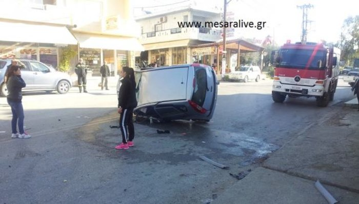 Νέο θλιβερό τροχαίο δυστύχημα με νεκρό 19χρονο στην Κρήτη - εικόνα 2