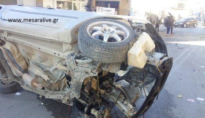 Νέο θλιβερό τροχαίο δυστύχημα με νεκρό 19χρονο στην Κρήτη - εικόνα 3