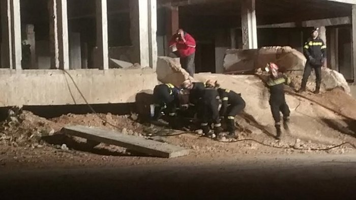 Ασκήσεις ετοιμότητας με σενάριο τον σεισμό του 1999 στην Αθήνα (ΦΩΤΟ) - εικόνα 6