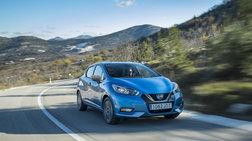 Από τα 12.090€ θα  ξεκινά το ολοκαίνουργιο Nissan MICRA στην ελληνική αγορά