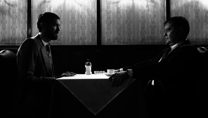 "H ταινία ""A Job Interview"" στο φεστιβάλ των Καννών"