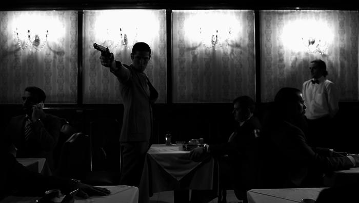 "H ταινία ""A Job Interview"" στο φεστιβάλ των Καννών - εικόνα 2"
