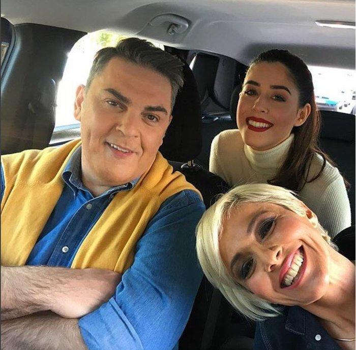 Tι θα δούμε στον ελληνικό τελικό της Eurovision - Εκτυφλωτική η Demy
