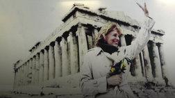 Ο αγώνας της Μελίνας για τα γλυπτά του Παρθενώνα στο Μουσείο της Ακρόπολης
