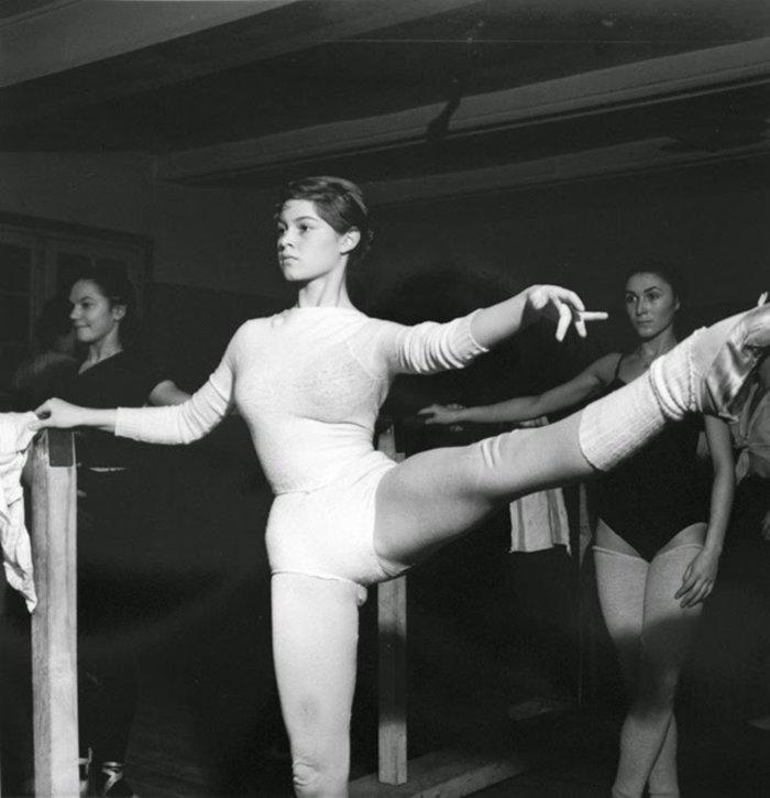 Μπριζίτ Μπαρντό: Η πρίμα μπαλαρίνα που έγινε σύμβολο του σεξ - εικόνα 5