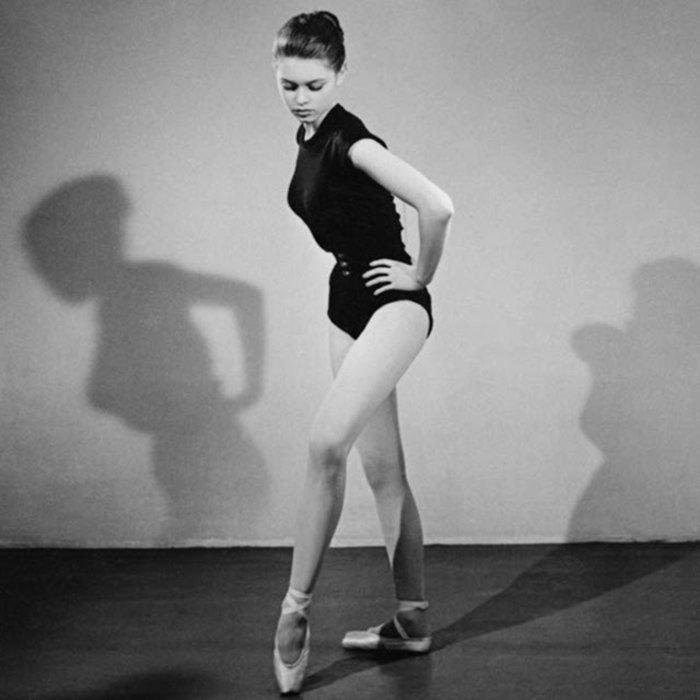 Μπριζίτ Μπαρντό: Η πρίμα μπαλαρίνα που έγινε σύμβολο του σεξ - εικόνα 8