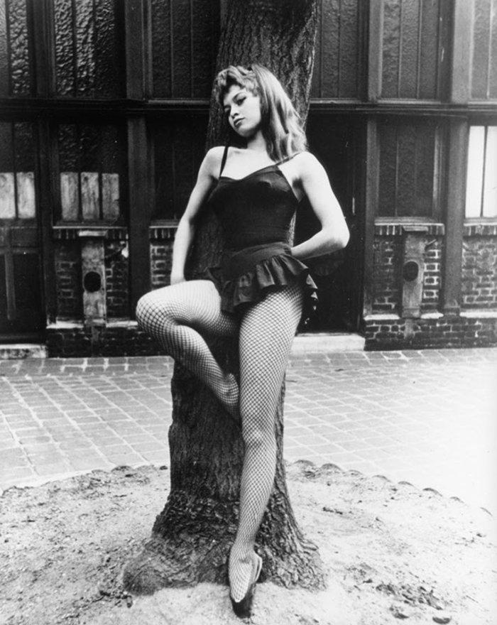 Μπριζίτ Μπαρντό: Η πρίμα μπαλαρίνα που έγινε σύμβολο του σεξ - εικόνα 10
