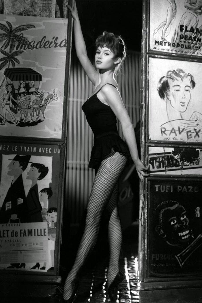 Μπριζίτ Μπαρντό: Η πρίμα μπαλαρίνα που έγινε σύμβολο του σεξ - εικόνα 12