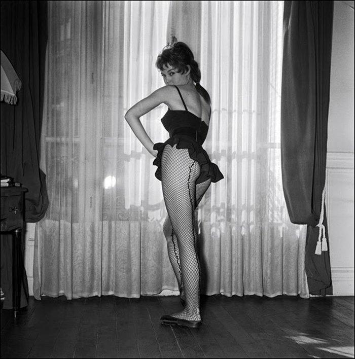 Μπριζίτ Μπαρντό: Η πρίμα μπαλαρίνα που έγινε σύμβολο του σεξ - εικόνα 13