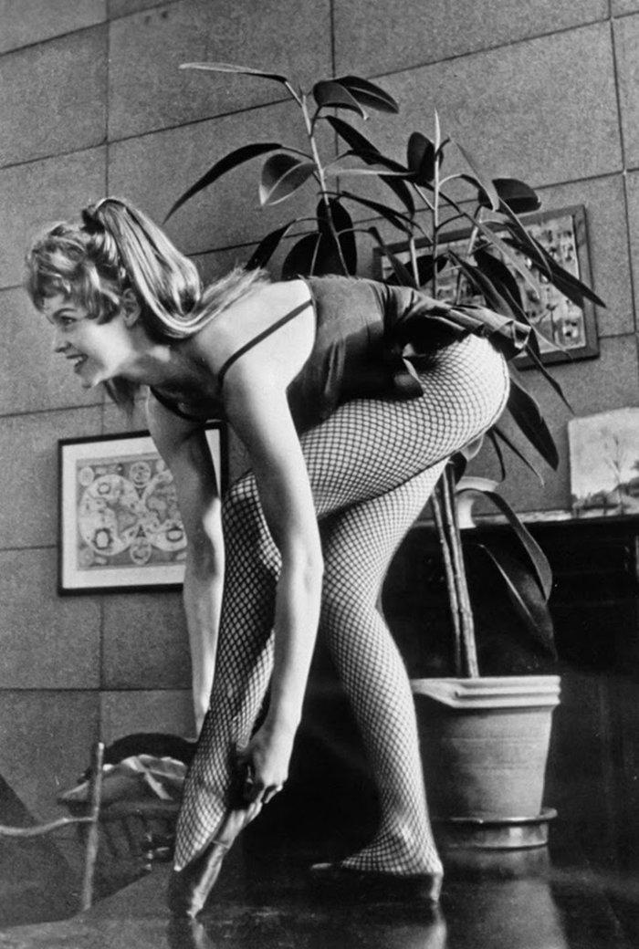 Μπριζίτ Μπαρντό: Η πρίμα μπαλαρίνα που έγινε σύμβολο του σεξ - εικόνα 14