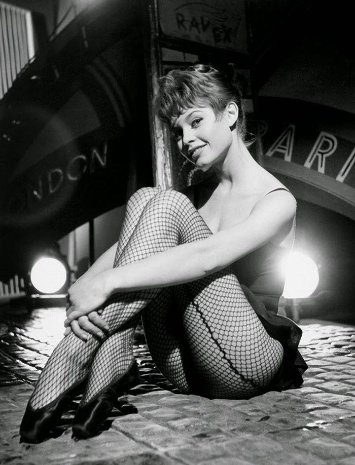 Μπριζίτ Μπαρντό: Η πρίμα μπαλαρίνα που έγινε σύμβολο του σεξ - εικόνα 20
