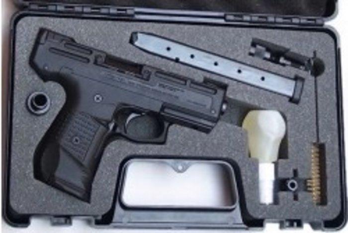 Πώς τo όπλο «δείχνει» τον μανιακό δολοφόνο των ταξιτζήδων - εικόνα 2
