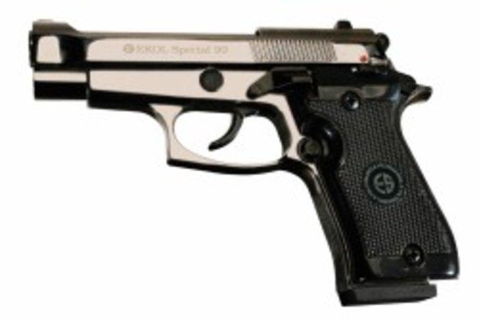 Πώς τo όπλο «δείχνει» τον μανιακό δολοφόνο των ταξιτζήδων - εικόνα 3