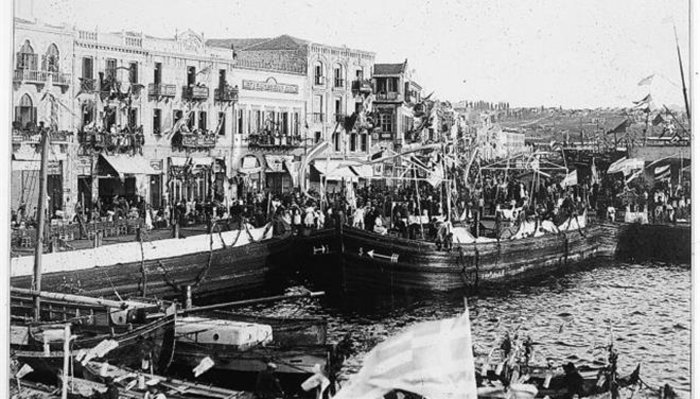 Μικρασιατική καταστροφή, 95 χρόνια με ένα μεγάλο αφιέρωμα