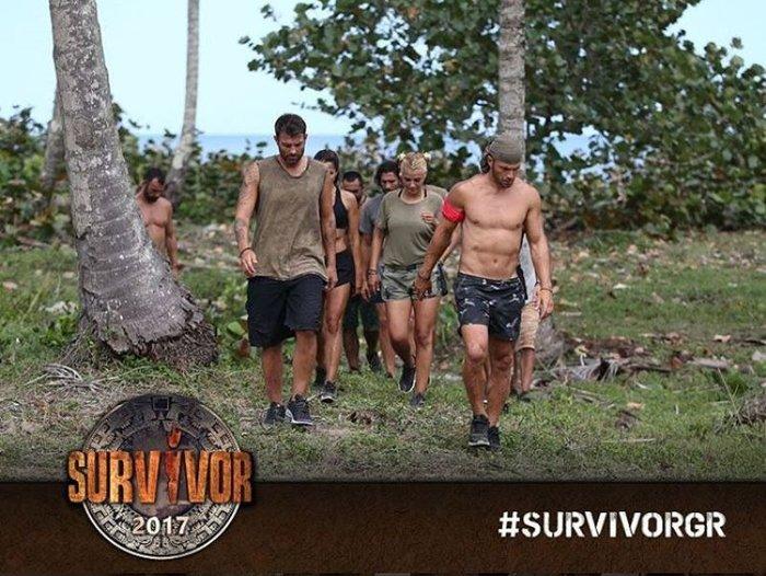 Ο όρος για τη ζωή τους που υπέγραψαν οι παίκτες πριν μπουν στο Survivor - εικόνα 2