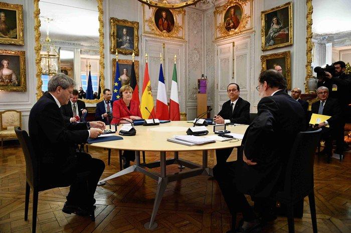 Γιατί οι ηγέτες της ΕΕ μιλούν για Ευρώπη «πολλών ταχυτήτων» - εικόνα 2