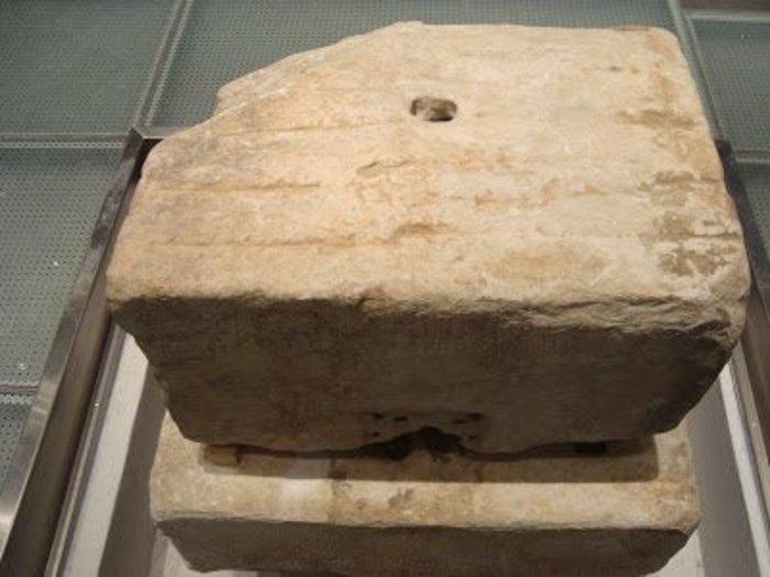 Το παγκάρι της Αφροδίτης και άλλες άγνωστες ιστορίες της αρχαιότητας