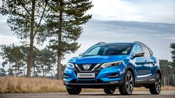 Αυτό είναι το ανανεωμένο Nissan Qashqai - Από τον Ιούλιο στην Ευρώπη