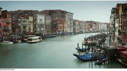 Πότε υπολογίζουν οι επιστήμονες να «βουλιάξει» η Βενετία