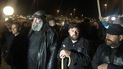 Με γκλίτσες και σαρίκια κάνουν απόβαση οι κρητικοί αγρότες στην Αθήνα