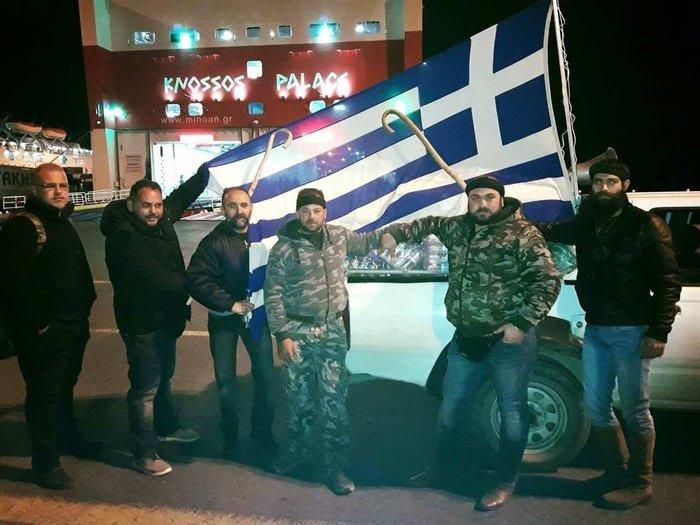 Ποιό Survivor; Στην Αθήνα και πάλι ο σέξι Κρητικός αγρότης - εικόνα 2