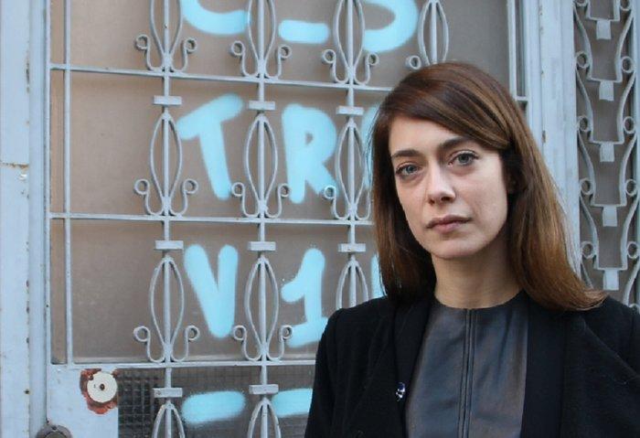 Ντάνη Γιαννακοπούλου