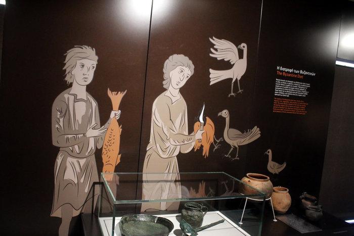 Ανοίγει για το κοινό το Βυζαντινό Μουσείο της Αργολίδας - εικόνα 2