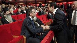 polemos-sto-twitter-tsipra-mitsotaki-gia-tin-mpartselona