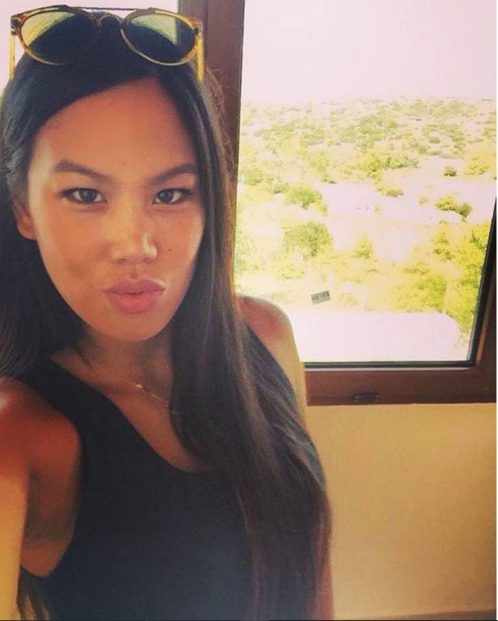 Το καρφί της εξωτικής αδελφής του Ορέστη απ'το Survivor στους επικριτές του - εικόνα 7