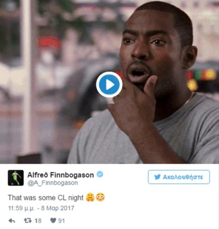 Πώς οι ποδοσφαιριστές εκθείασαν την Μπαρτσελόνα στο Twitter - εικόνα 6